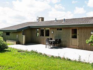 Ferienhaus Knebel, Haus-Nr: 27606