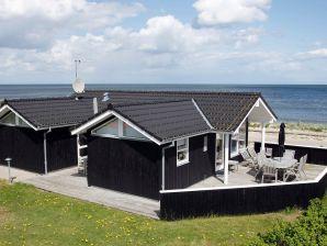 Ferienhaus Sæby, Haus-Nr: 15150