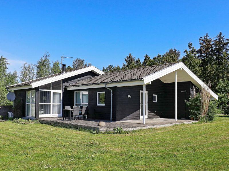 Ferienhaus Strandby, Haus-Nr: 35622