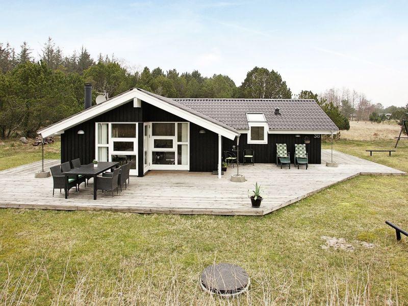 Ferienhaus Ålbæk, Haus-Nr: 29593