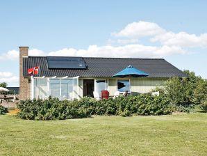 Ferienhaus Vinderup, Haus-Nr: 17148