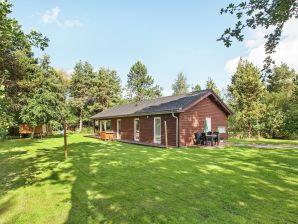 Ferienhaus Nykøbing Sjælland, Haus-Nr: 33387
