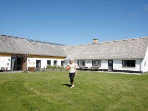 Ferienhaus Løkken, Haus-Nr: 30908