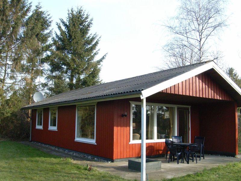 Ferienhaus Idestrup, Haus-Nr: 33943