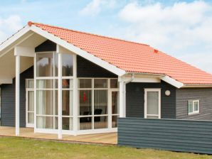 Ferienhaus Ulfborg, Haus-Nr: 37769