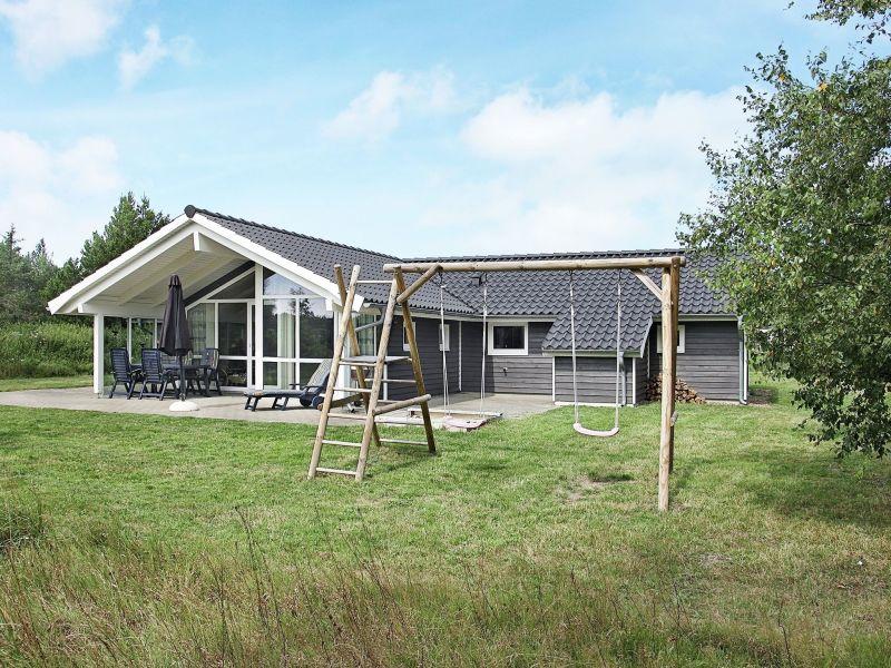 Ferienhaus Ålbæk, Haus-Nr: 29579
