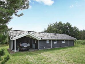 Ferienhaus Aalbæk, Haus-Nr: 29579