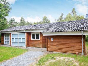 Ferienhaus Sæby, Haus-Nr: 36621