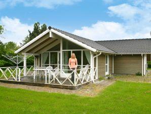 Ferienhaus Dannemare, Haus-Nr: 27134