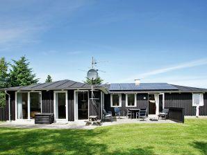 Ferienhaus Fjerritslev, Haus-Nr: 30178