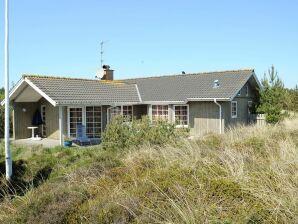 Ferienhaus Henne, Haus-Nr: 39301