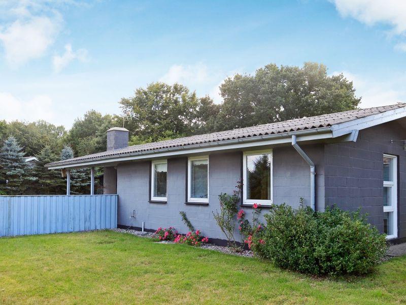 Ferienhaus Hals, Haus-Nr: 37293