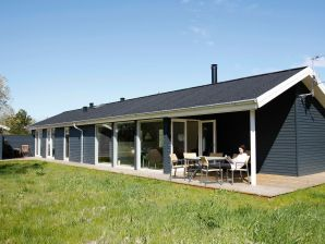 Ferienhaus Ålbæk, Haus-Nr: 36327