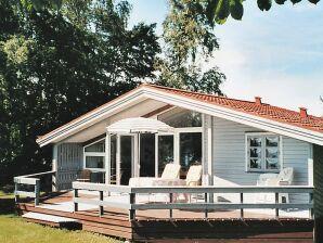 Ferienhaus Hadersleben, Haus-Nr: 18471