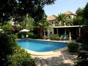 Ferienwohnung in der Ferienhausanlage Luz del Mar