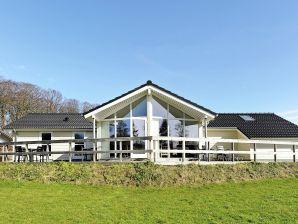 Ferienhaus Aabenraa, Haus-Nr: 37217