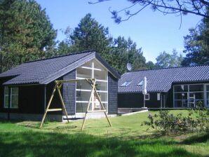 Ferienhaus Ebeltoft, Haus-Nr: 29011