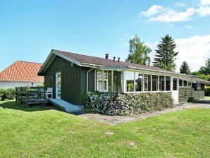 Ferienhaus Juelsminde, Haus-Nr: 53135