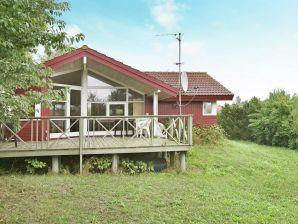 Ferienhaus Bogø By, Haus-Nr: 43165