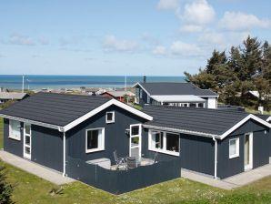 Ferienhaus Lønstrup, Haus-Nr: 35383