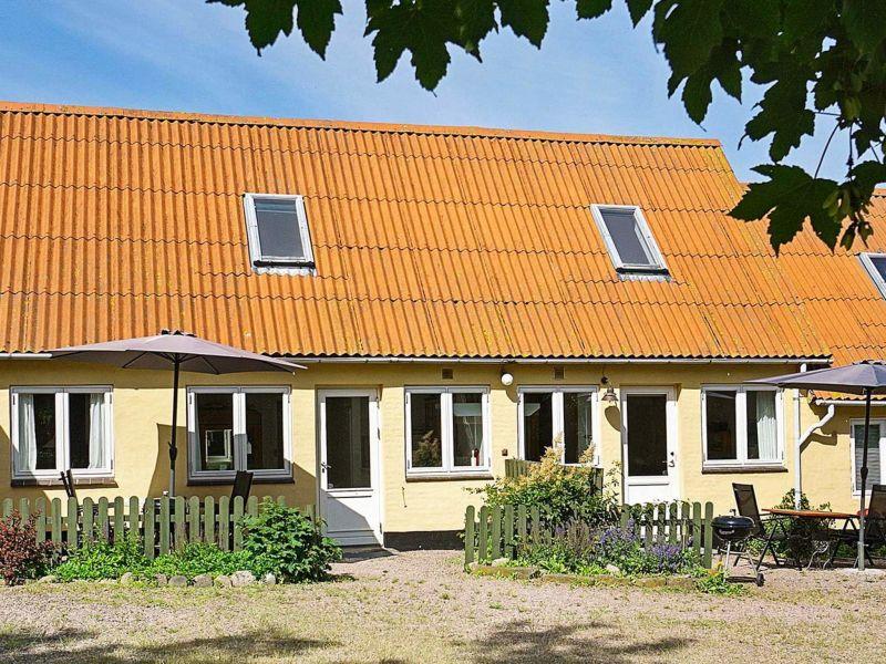 Ferienwohnung Svaneke, Haus-Nr: 34977