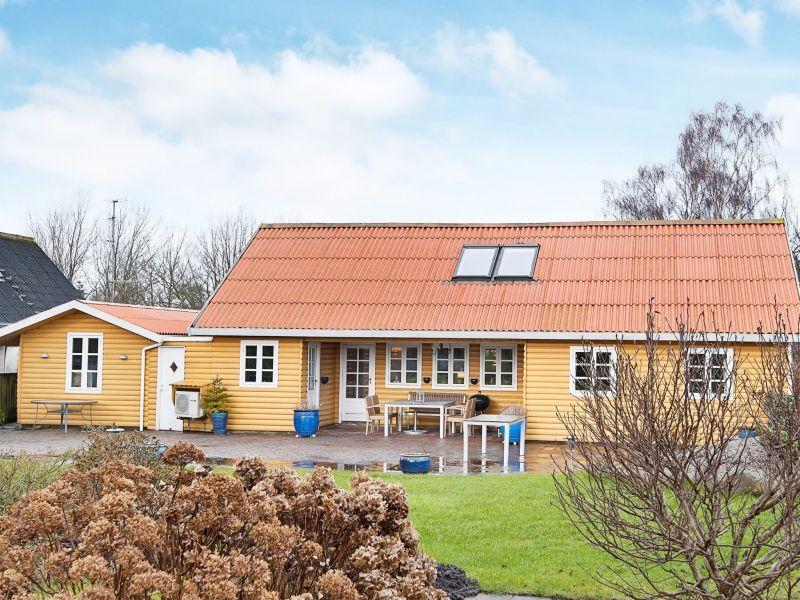 Ferienhaus Sydals, Haus-Nr: 42901