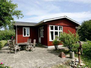 Ferienhaus Hurup Thy, Haus-Nr: 13092