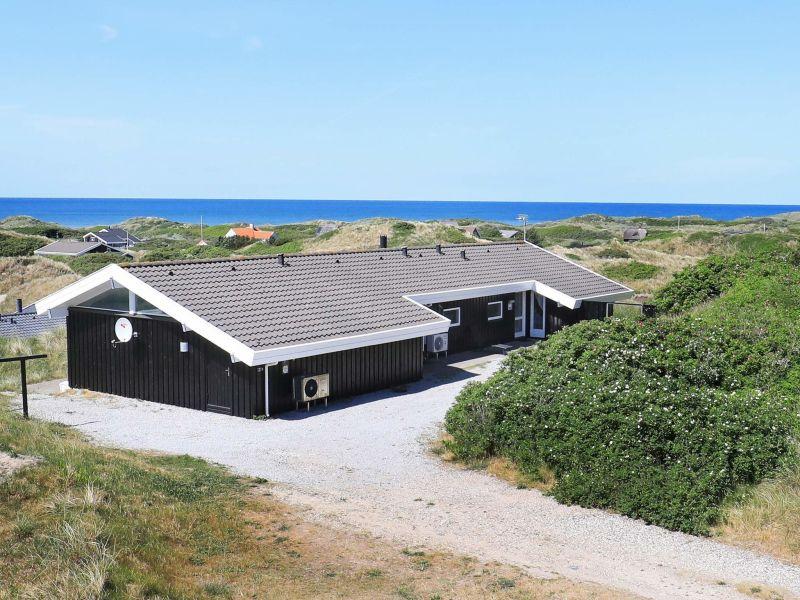 Ferienhaus Saltum, Haus-Nr: 29040