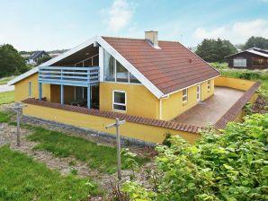 Ferienhaus Thisted, Haus-Nr: 40157