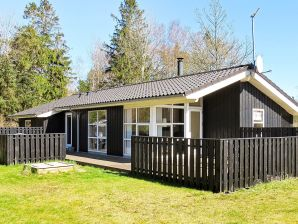 Ferienhaus Hals, Haus-Nr: 30095