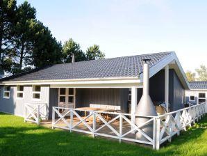 Ferienhaus Ørsted, Haus-Nr: 52479