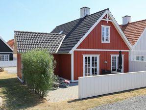Ferienhaus Blåvand, Haus-Nr: 30776