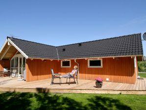 Ferienhaus Vinderup, Haus-Nr: 30279