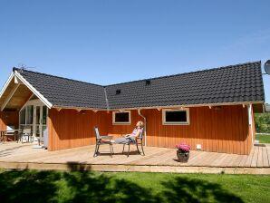 Ferienhaus Vinderup Kommune, Haus-Nr: 30279