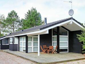 Ferienhaus Aalbæk, Haus-Nr: 37918