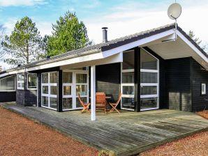 Ferienhaus Ålbæk, Haus-Nr: 37918