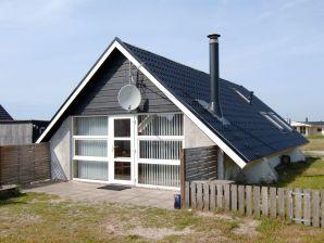Ferienhaus Harboøre, Haus-Nr: 31837