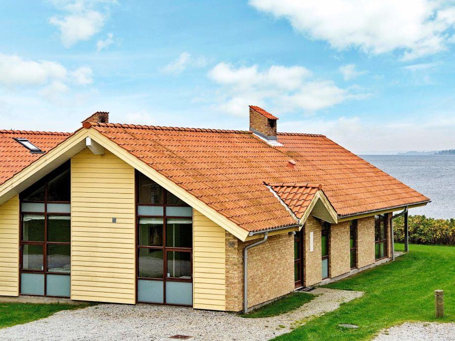Außenaufnahme Egernsund, Haus-Nr: 27302