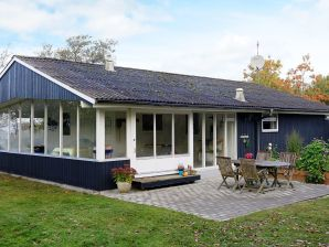 Ferienhaus Højslev, Haus-Nr: 33438