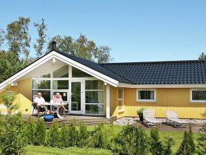 Ferienhaus Væggerløse Sogn, Haus-Nr: 41676