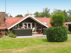 Ferienhaus Dannemare, Haus-Nr: 34970