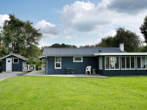 Ferienhaus Hals, Haus-Nr: 35069
