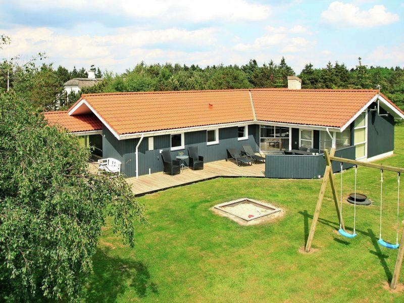 Ferienhaus Blåvand, Haus-Nr: 28874