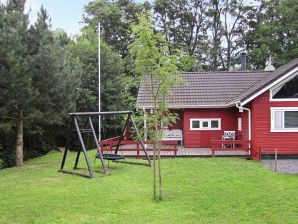 Ferienhaus Aakirkeby, Haus-Nr: 12338