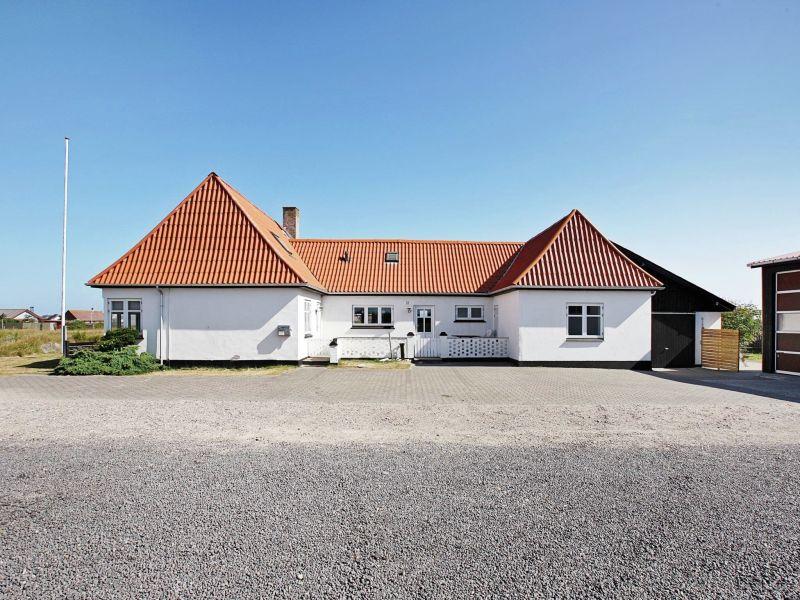 Ferienhaus Harboøre, Haus-Nr: 35472