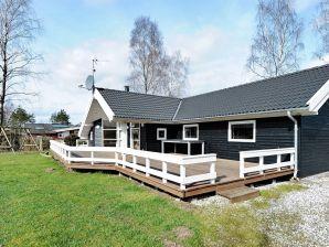 Ferienhaus Fårvang, Haus-Nr: 26855