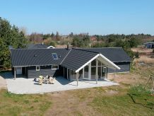 Ferienhaus Rømø, Haus-Nr: 33264