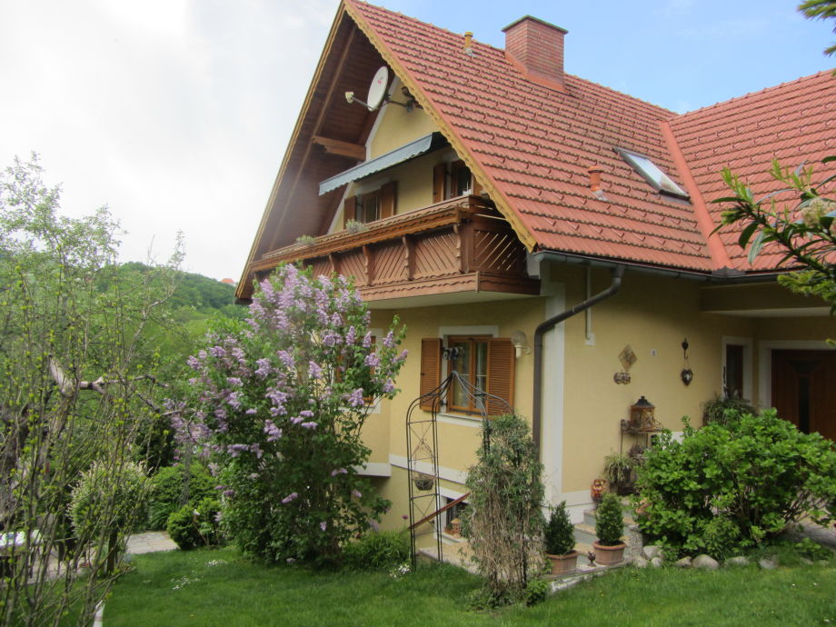 Ferienwohnung 1 Im Romantischen G Stehaus Annas Home