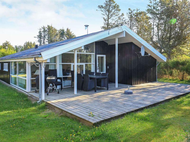 Ferienhaus Blokhus, Haus-Nr: 27553