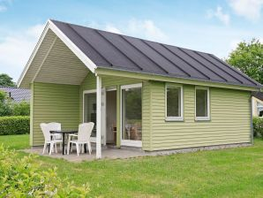 Ferienhaus Grindsted Sogn, Haus-Nr: 38425